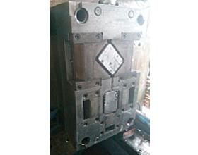 Пресс-форма для изготовления изделия Коробка Keeper