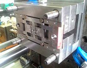 Пресс-форма для изготовления изделия Заглушка