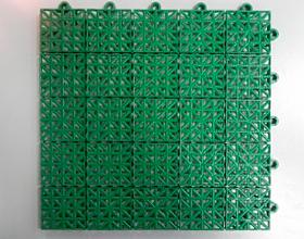 Пресс-форма для изделия модульное покрытие