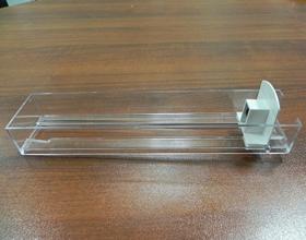 Пресс-форма для толкателей сигаретных пачек
