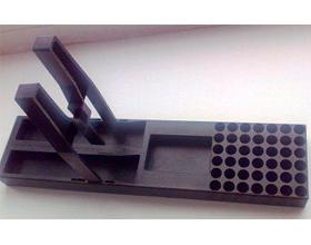 Пресс-форма для изделия Пистолетница