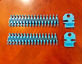 Модуль и планки для конвейерных лент. Фото и видео