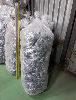 Мундштуки пластиковые (мешок 5000 шт.) купить